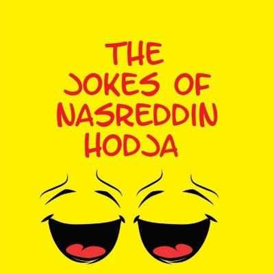 Molla Nasreddin - The Jokes of Nasreddin Hodja BookZyfa