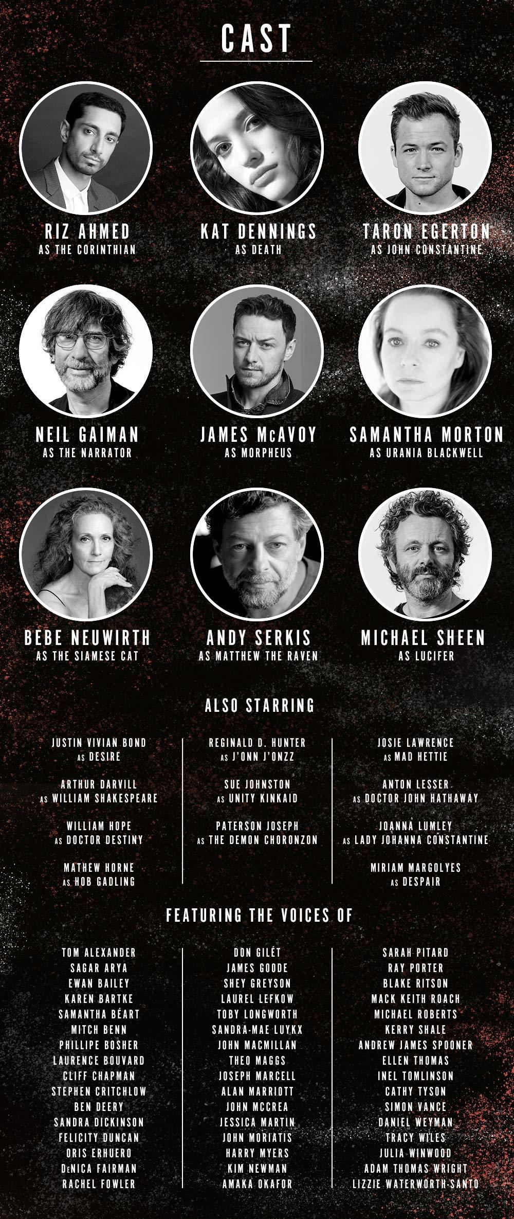 Neil Gaiman - The Sandman BookZyfa (2)
