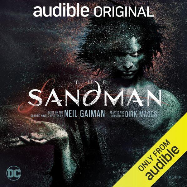 Neil Gaiman - The Sandman BookZyfa