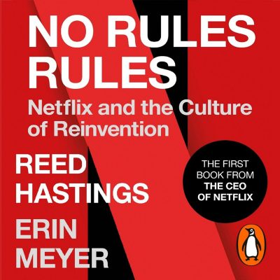 کتاب صوتی انگلیسی هیچ قاعدهای دائمی نیست