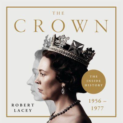 Robert Lacey - The Crown BookZyfa