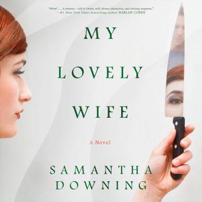 Samantha Downing - My Lovely Wife BookZyfa