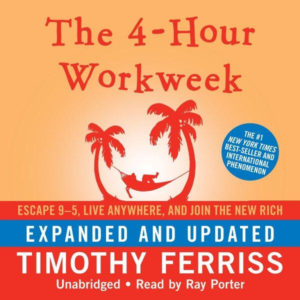 Tim Ferriss - The 4-hour Work Week BookZyfa