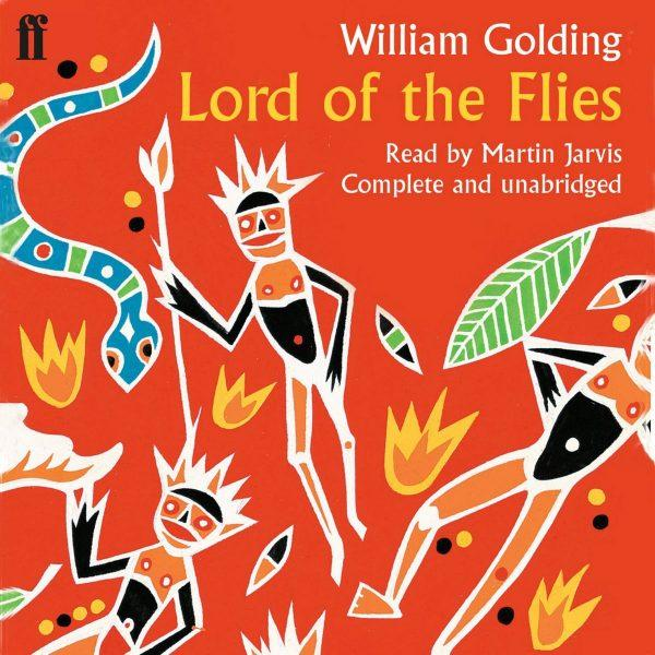 William Golding - Lord of the Flies BookZyfa