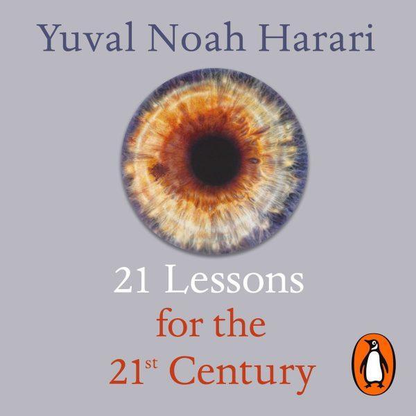Yuval Noah Harari - 21 Lessons for the 21st Century BookZyfa