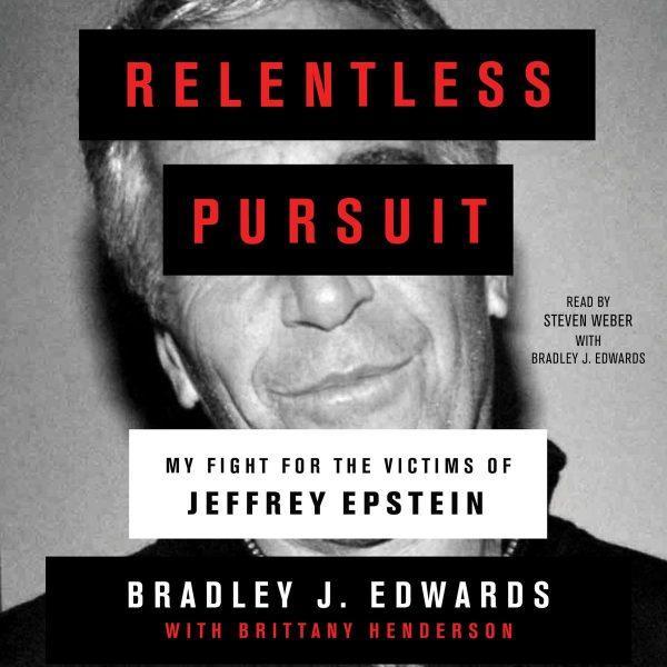 Bradley J. Edwards - Relentless Pursuit BookZyfa