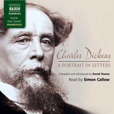 Charles Dickens - Portrait in Letters BookZyfa
