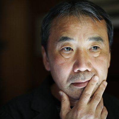 Haruki Murakami (1)