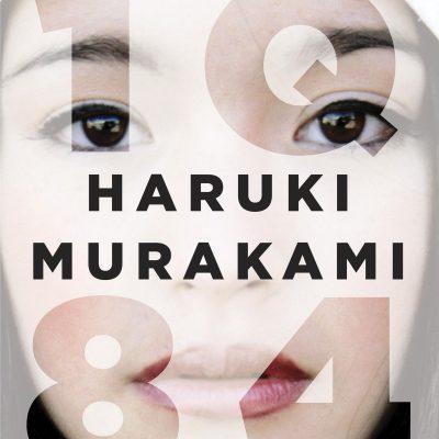 Haruki Murakami - 1Q84 BookZyfa