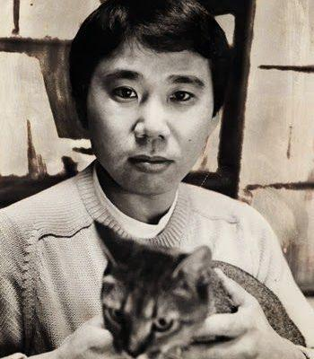 Haruki Murakami (4)