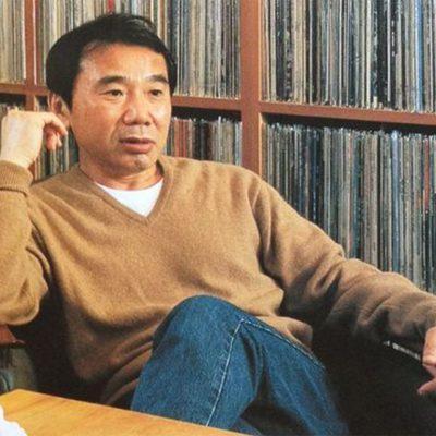 Haruki Murakami (5)