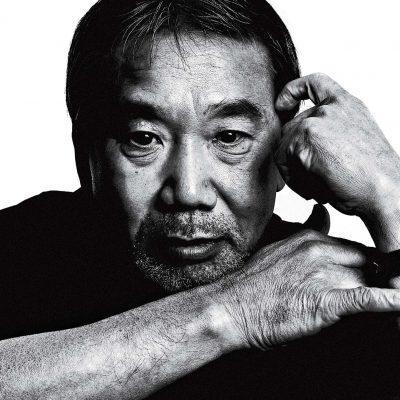 Haruki Murakami (7)