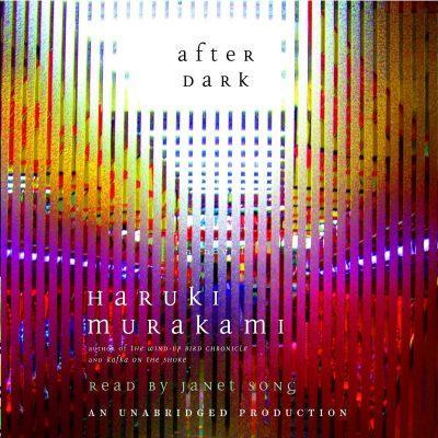 کتاب صوتی انگلیسی پس از تاریکی