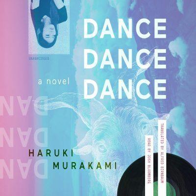 کتاب صوتی انگلیسی برقص، برقص