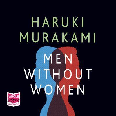 کتاب صوتی انگلیسی مردان بدون زنان
