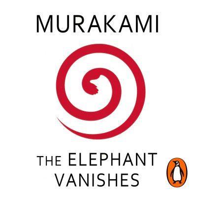 کتاب صوتی انگلیسی فیل ناپدید میشود