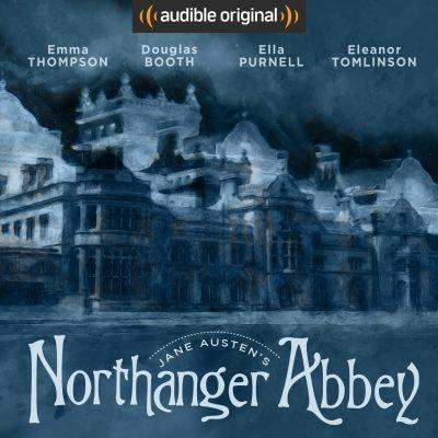 Jane Austen - Northanger Abbey BookZyfa