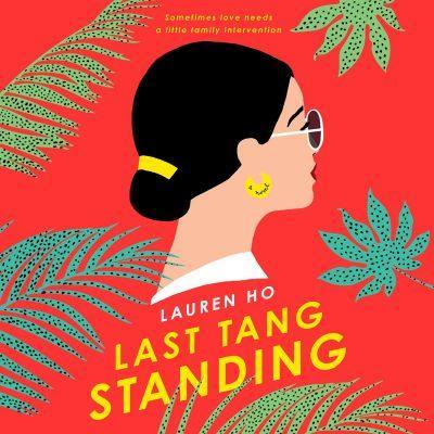 Lauren Ho - Last Tang Standing BookZyfa