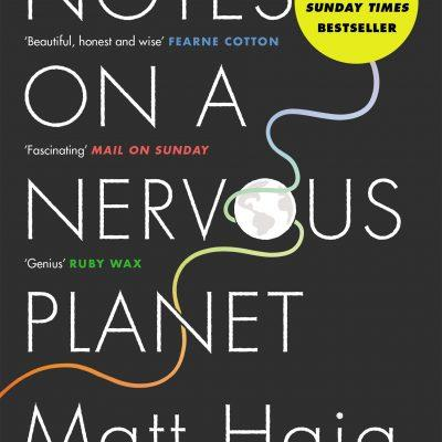 Matt Haig - Notes on a Nervous Planet BookZyfa