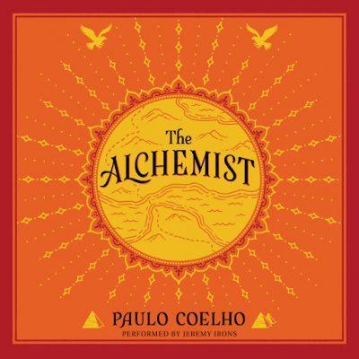 Paulo Coelho - Alchemist BookZyfa