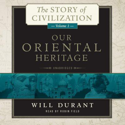 Will Durant - The Story of Civilization VOL. 1 BookZyfa