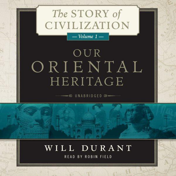 Will Durant - The Story of Civilization VOL. 1 BookZyfa