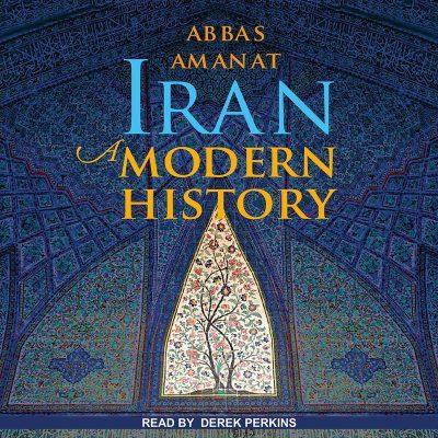 Abbas Amanat - Iran BookZyfa