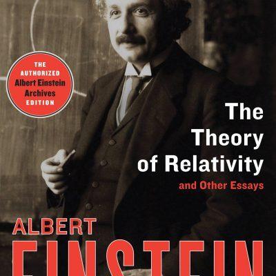 Albert Einstein - Theory of Relativity and Other Essays BookZyfa