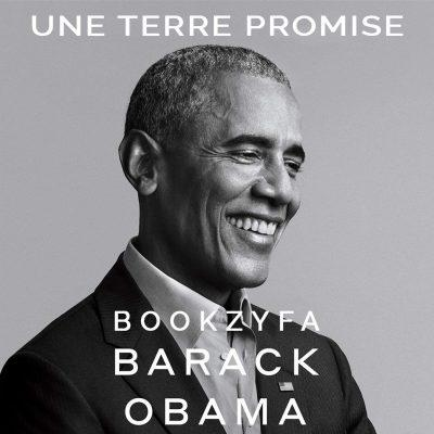 Barack Obama - Une Terre promise BookZyfa