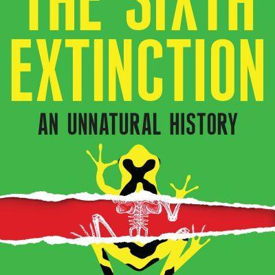 Elizabeth Kolbert - The Sixth Extinction BookZyfa
