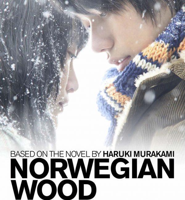Haruki Murakami - Norwegian Wood BookZyfa