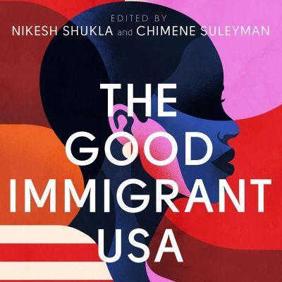 کتاب صوتی انگلیسی مهاجر خوب