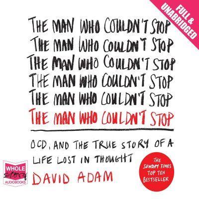 کتاب صوتی انگلیسی مردی که نمیتوانست متوقف شود