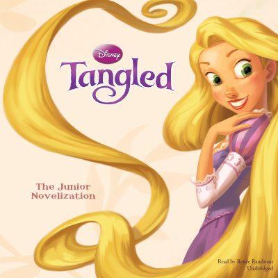 Disney Press - Tangled BookZyfa