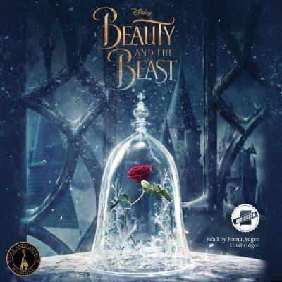 Elizabeth Rudnick - Beauty and the Beast BookZyfa