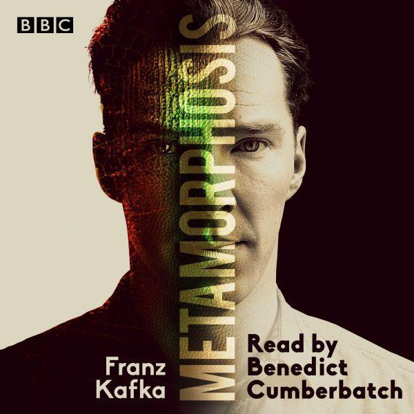 Franz Kafka - Metamorphosis BookZyfa