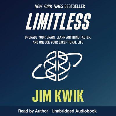 Jim Kwik - Limitless BookZyfa