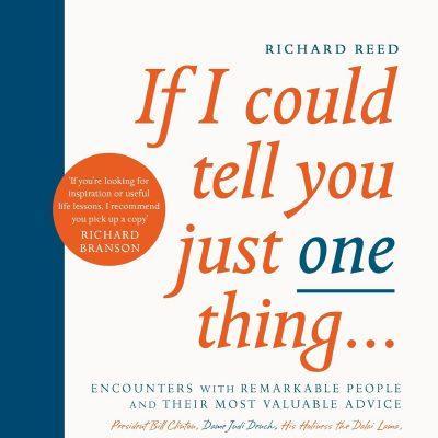 کتاب صوتی انگلیسی اگر فقط یک چیز به شما بگویم