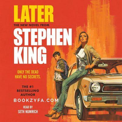 Stephen King - Later BookZyfa