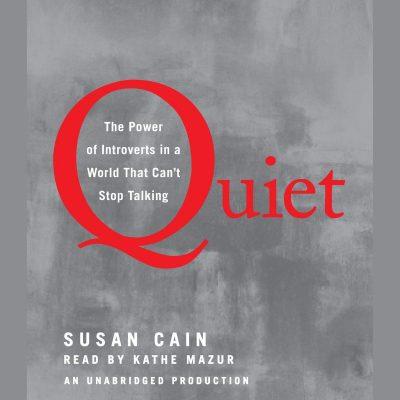 Susan Cain - Quiet BookZyfa