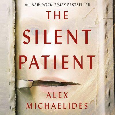 Alex Michaelides - The Silent Patient BookZyfa