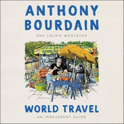 کتاب صوتی انگلیسی سفر دور دنیا