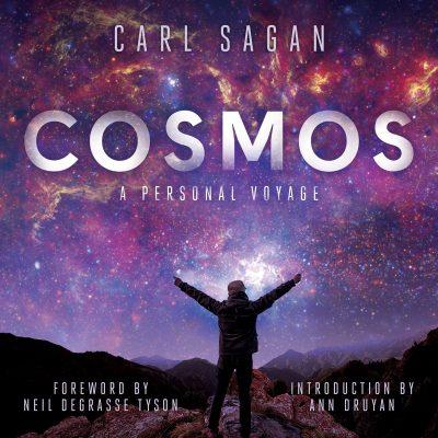 Carl Sagan - Cosmos BookZyfa
