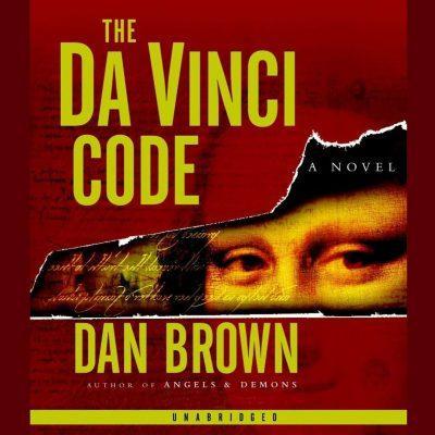 Dan Brown - RL 2 - The Da Vinci Code BookZyfa