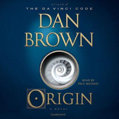 Dan Brown - RL 5 - Origin BookZyfa