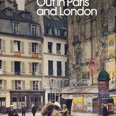 George Orwell - Down and Out in Paris and London BookZyfa
