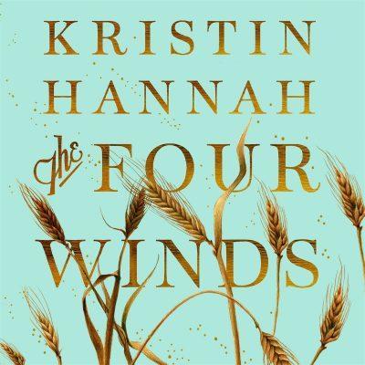 Kristin Hannah - The Four Winds BookZyfa