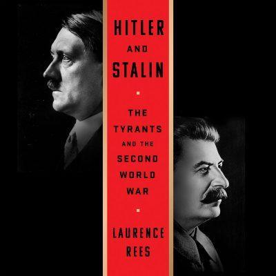 کتاب صوتی انگلیسی هیتلر و استالین