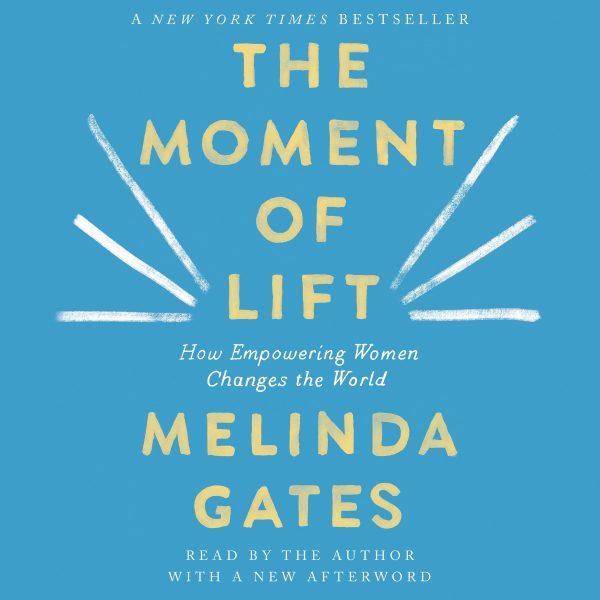 Melinda Gates - The Moment of Lift BookZyfa