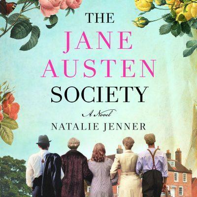 Natalie Jenner - The Jane Austen Society BookZyfa